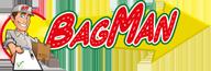 BagMan – Il Gioco dei Corrieri Logo