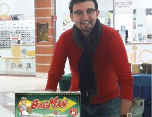 """Torino Magazine: """"Il delivery divertente nasce a Torino"""""""